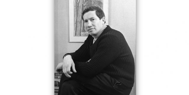Георгий Владимов. 1931–2003 гг.