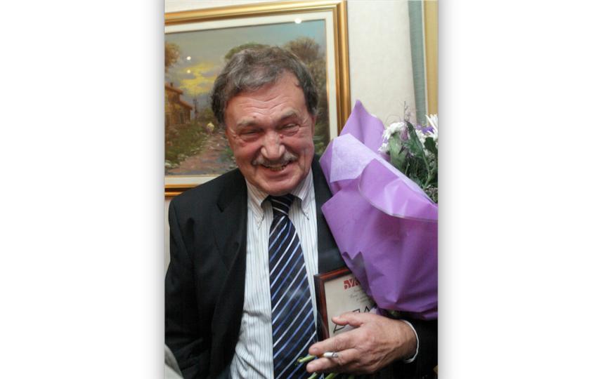 Василий Аксёнов. 1932–2009 гг. Фото РИА Новости