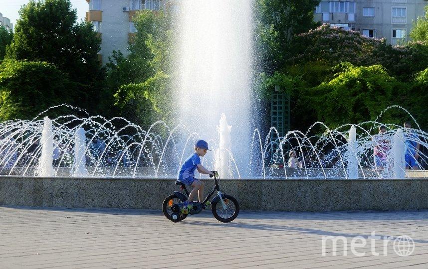 """Проект аудиоэкскурсий по """"фонтанному"""" Петербургу включает уже 6 маршрутов. Фото pixabay.com, """"Metro"""""""