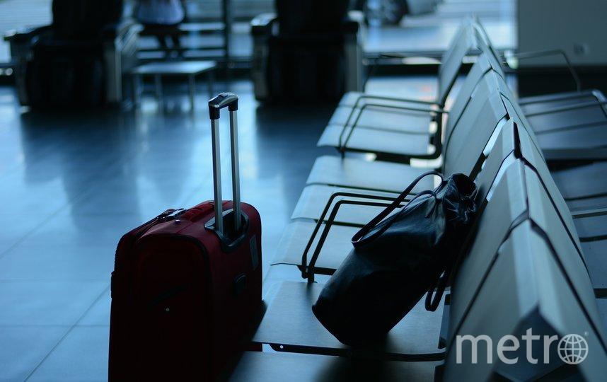 Некоторые туристы аннулируют уже приобретенные туры. Фото Pixabay
