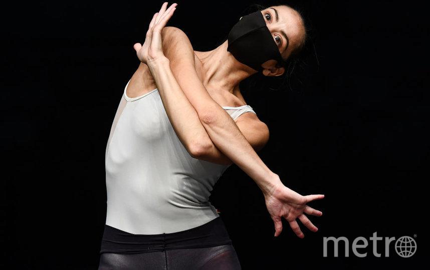 Об отстранении от работы нескольких артистов балетной труппы сообщили в театре 8 августа 2020 года. Фото Getty