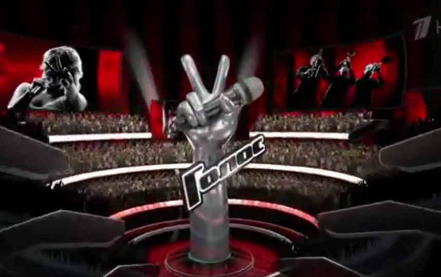 """В эфире """"Первого канала"""" шоу впервые вышло в октябре 2012 года. Все эти годы """"Голос"""" ведет Дмитрий Нагиев. Фото Скриншот Youtube"""