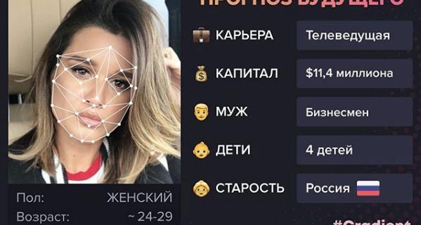Публикация Ксении Бородиной.