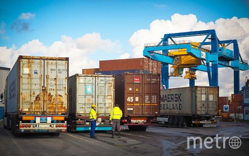 Общий показатель экспорта промышленной продукции в январе-июле 2020 года увеличился на 13,75 миллиардов долларов. Фото Pixabay