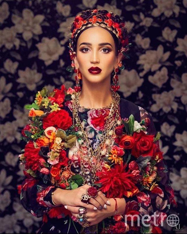 Ольга Бузова. Фото instagram.com/buzova86/.