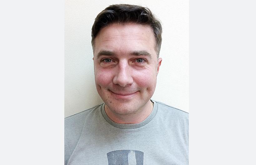 Александр Журавлёв, журналист: Спорт для лентяев