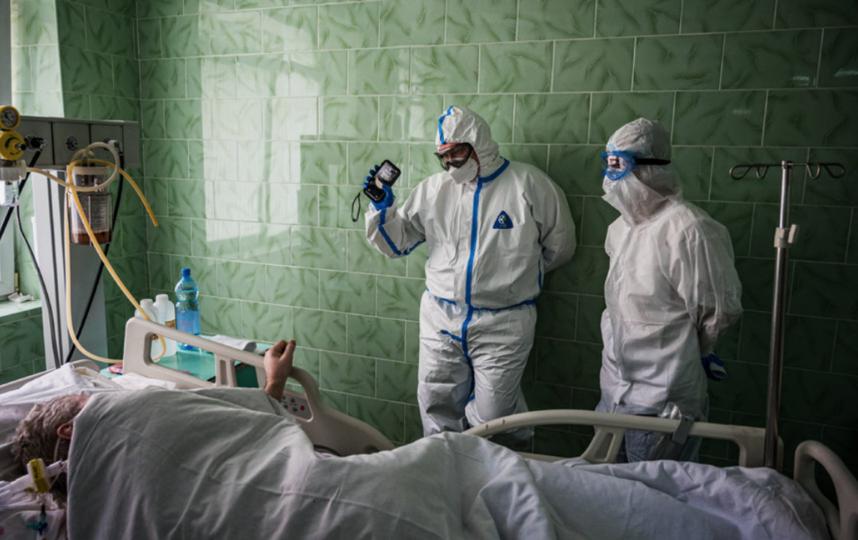 """Баба Зина боролась за жизнь до последнего, вопреки """"диагнозам"""" врачей. Фото из архива, AFP"""