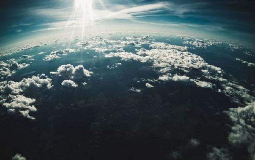 Захватывающие пейзажи Крыма, заснятые с этого полёта, скоро будут доступны на видеоканале. Фото предоставлено оператором стратосферных полетов Стратонавтика
