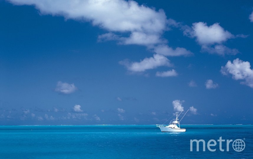 "Яхту ""Дома-2"" обокрали. Фото Pixabay."