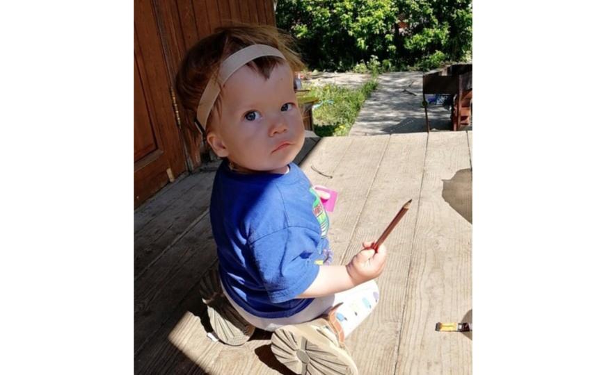 Помогите маленькому Тиме жить! Позвоночник сдавливает сердце и легкие.