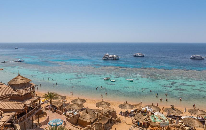 Курорты Египта. Фото Pixabay