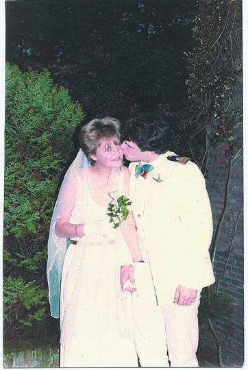 """Аннетт и Виллем в 1980-м на костюмированной вечеринке – увы, им так и не суждено было пойти под венец по-настоящему. Фото предоставила Annette Herfkens, """"Metro"""""""