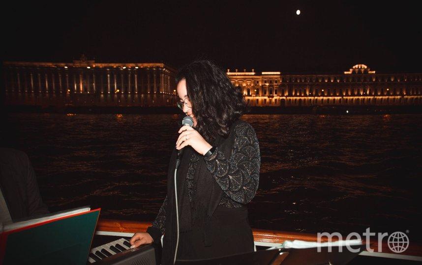 """Даниэла Фанелли. Фото предоставлено roofmusicgroup.ru, """"Metro"""""""