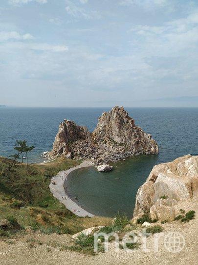 Остров Ольхон. Фото Ольга Кабанова, Иван Тереховский