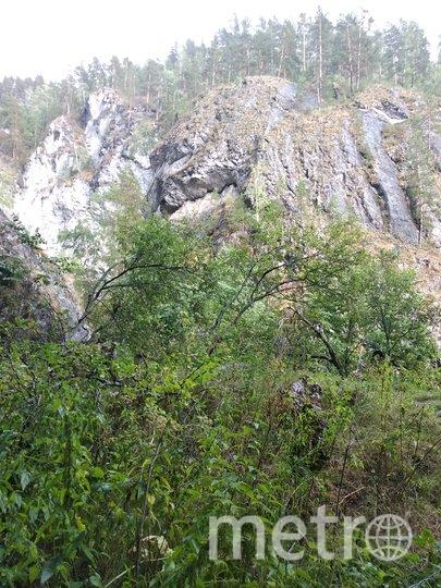 "Природа в заповеднике Шульган-таш. Фото Майя Колесникова, ""Metro"""