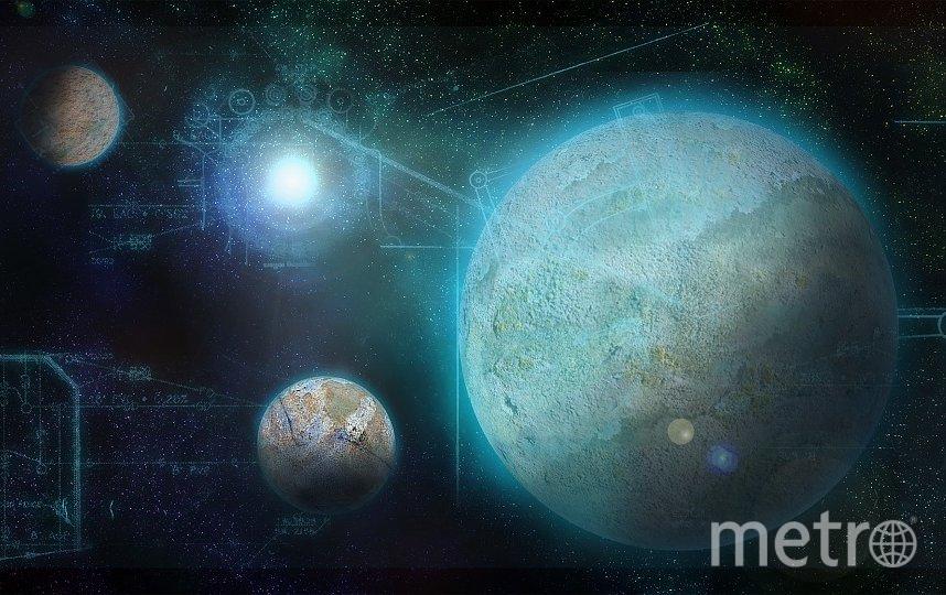 """Обучение машинного алгоритма проходило на основе данных миссии """"Кеплер"""". Фото pixabay.com"""