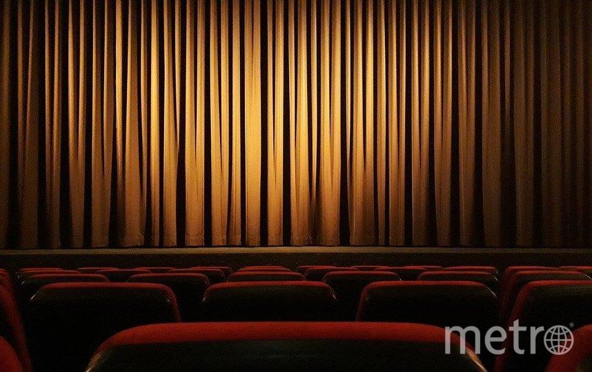 26 московских театров смогут хранить декорации и реквизит в новом едином складском комплексе. Фото pixabay.com