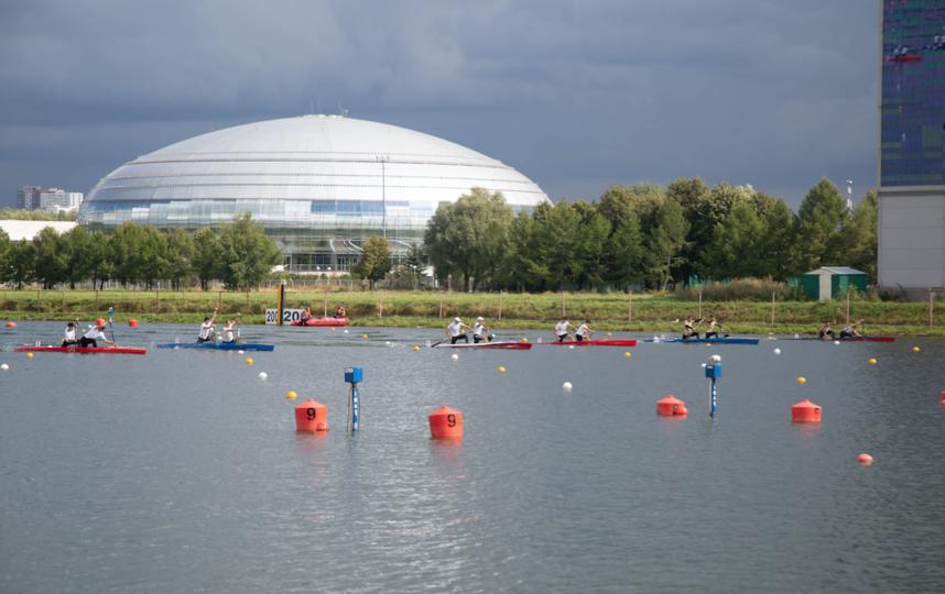Вход на соревнования будет свободным для зрителей. Фото Информационный центр Правительства Москвы / icmos.ru