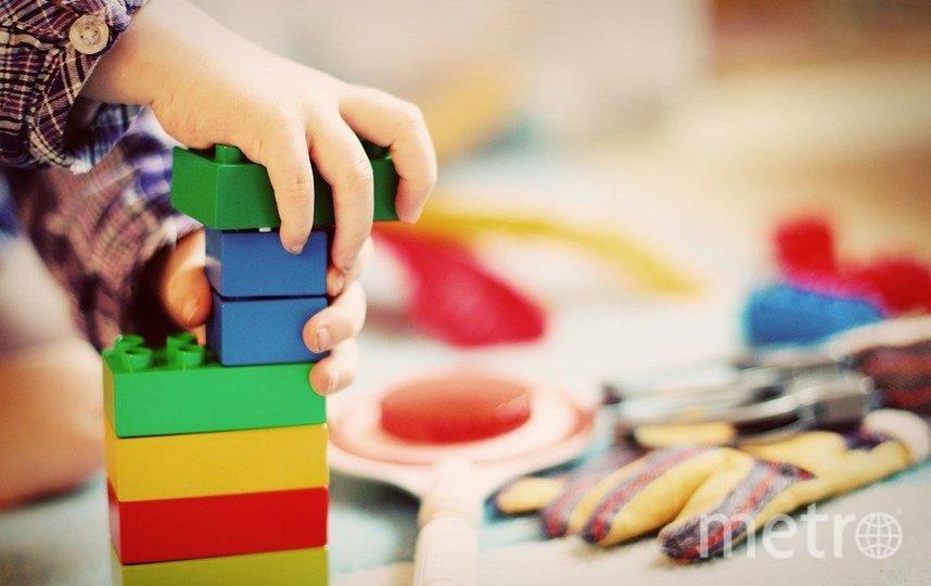 Принятие проекта распоряжения правительства РФ обеспечит предоставление ежемесячных денежных выплат на детей в полном объёме. Фото pixabay.com