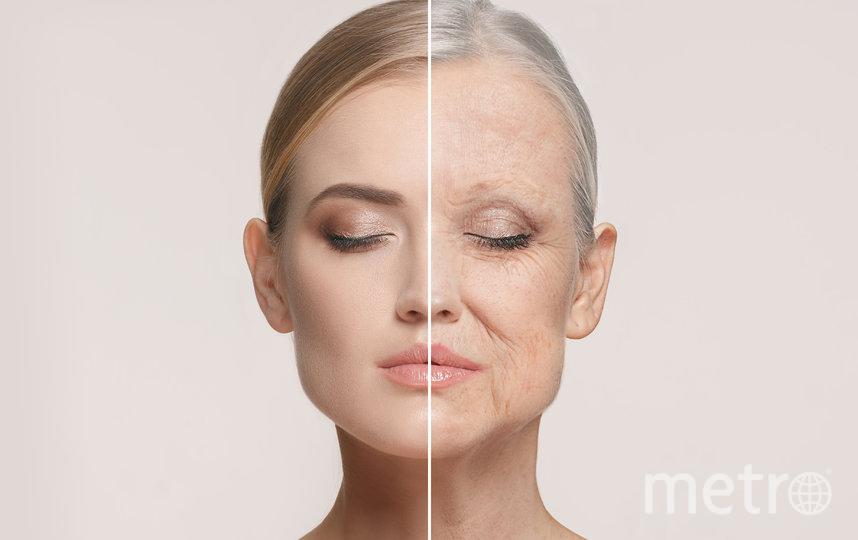 Учёные также обнаружили, что существует способ управлять процессом старения. Фото iStock