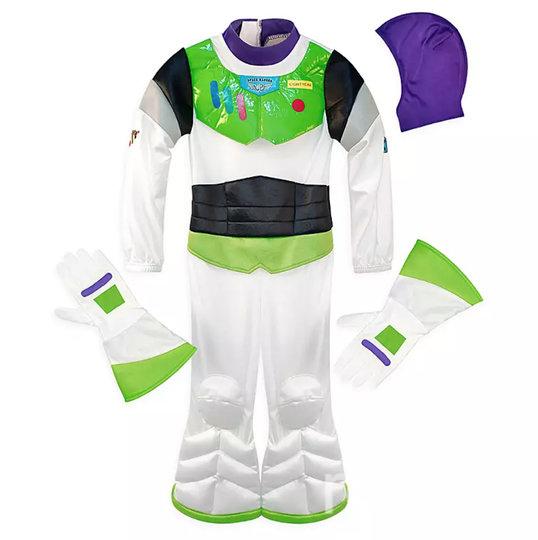 Помимо чехлов, Disney также разрабатывает костюмы для детей. Фото Disney