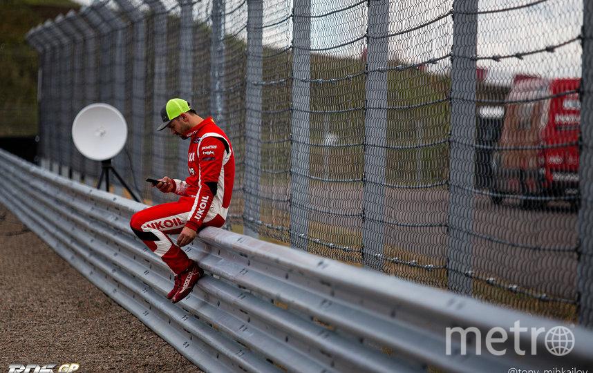 Под Петербургом прошел третий этап Гран-при российской дрифт-серии-2020. Фото Предоставлено организаторами.