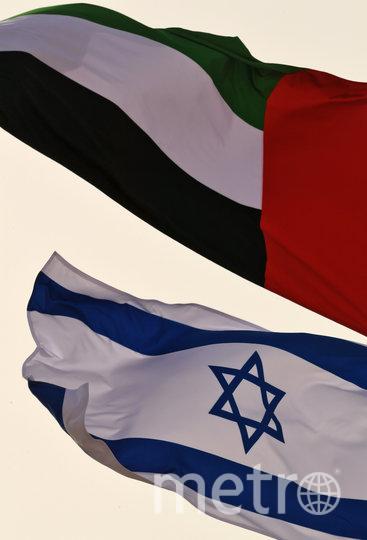 На борту лайнера находились делегации из Израиля и США. Фото AFP