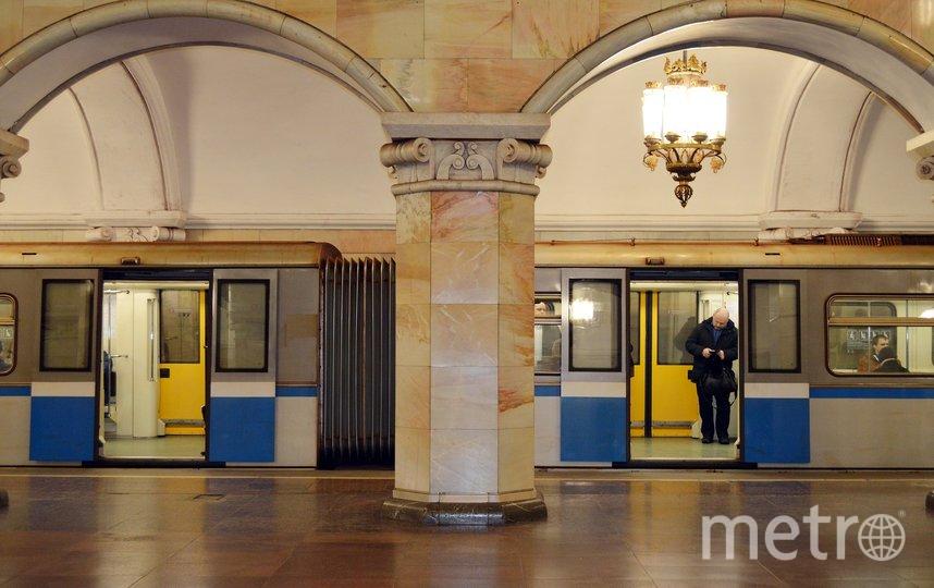 Также все желающие смогут познакомиться с архитектурой и историей столичного метрополитена. Фото pixabay.com