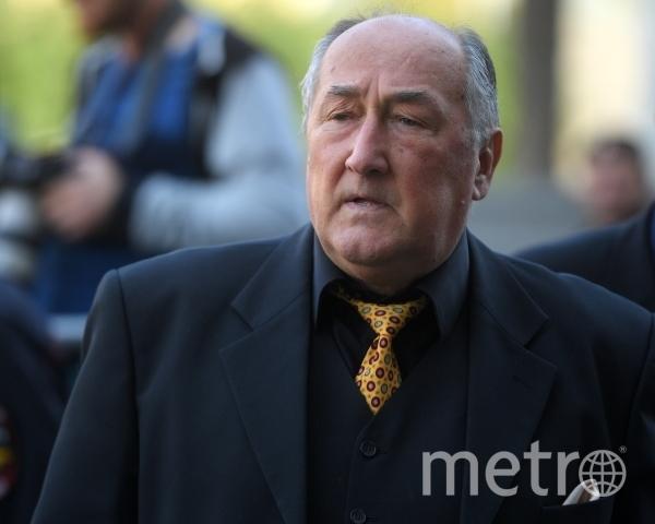 Борис Клюев. Фото РИА Новости