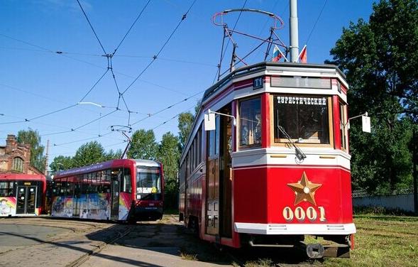 Маршрут не изменится. Фото getmuseum.ru.
