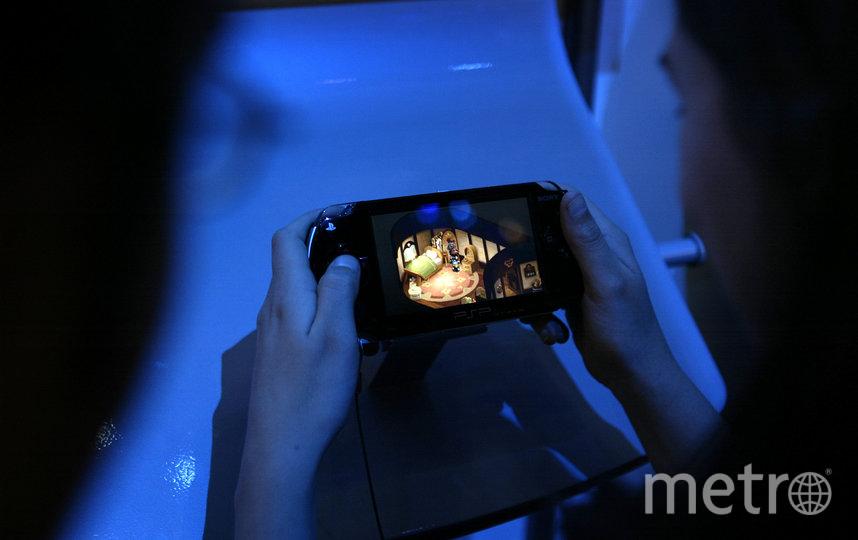 В 2020-ом году рынок мобильных игр принёс более 77 млрд долларов. Фото Getty