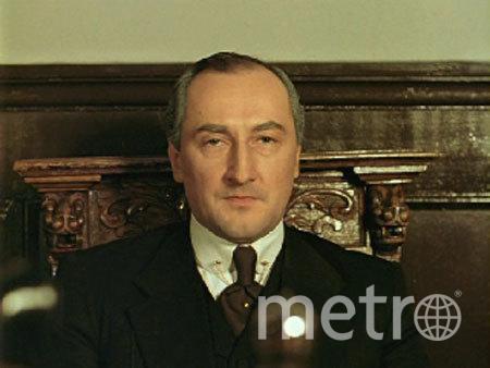 """""""Приключения Шерлока Холмса и доктора Ватсона"""". Фото кадр из фильма"""
