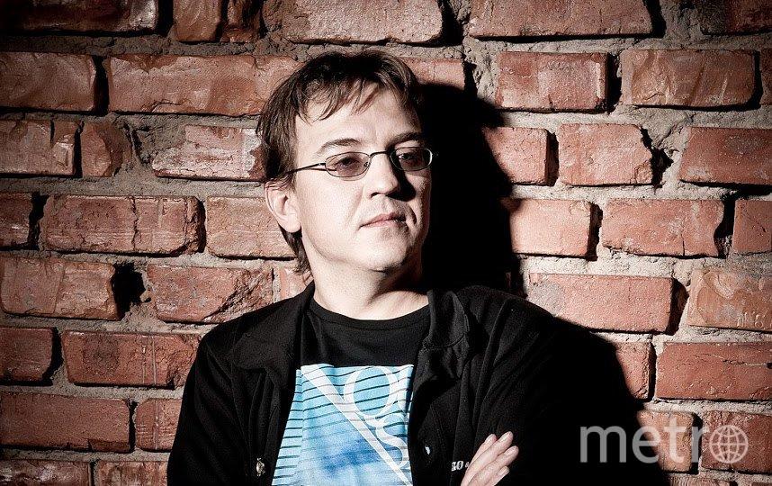 """Александр Прико. Фото https://vk.com/sashapriko, """"Metro"""""""
