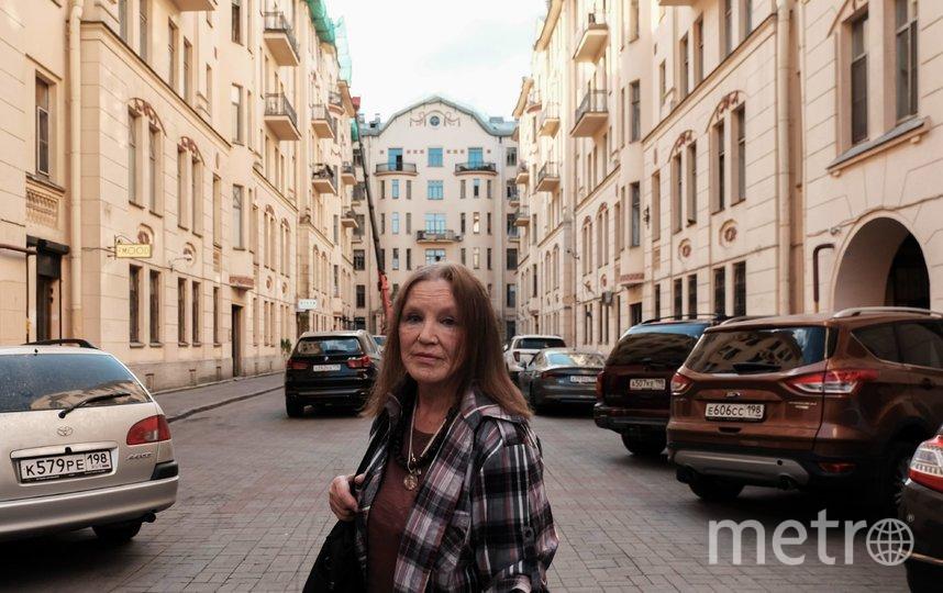 """Ирина Балай. Фото Алена Бобрович, """"Metro"""""""