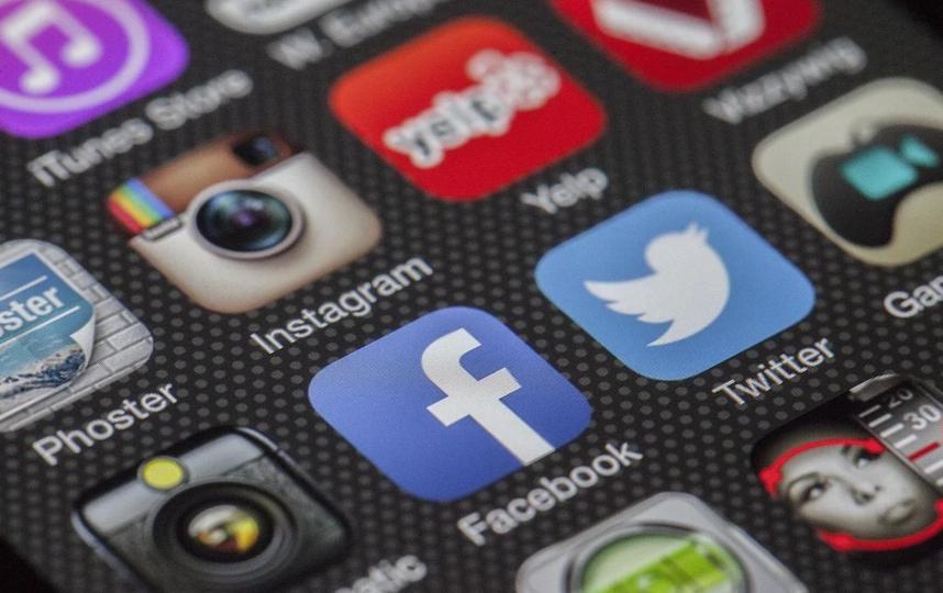 Пользователи Instagram пожаловались на сбои в работе соцсети. Фото Pixabay.