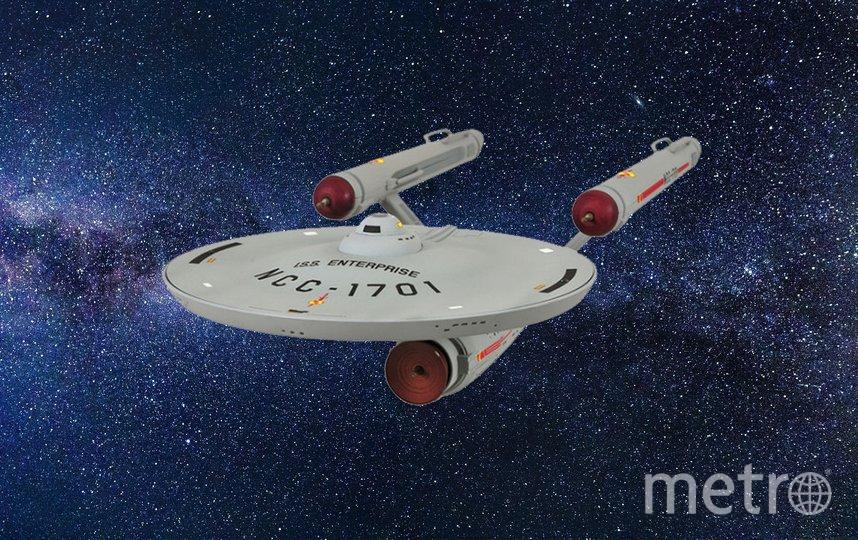 Популярная научно-фантастическая франшиза Star Trek объявила о появлении в киновселенной персонажа-трансгендера и небинарного героя. Фото pixabay.com
