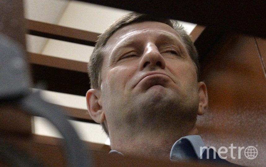 Сергей Фургал. Фото РИА Новости