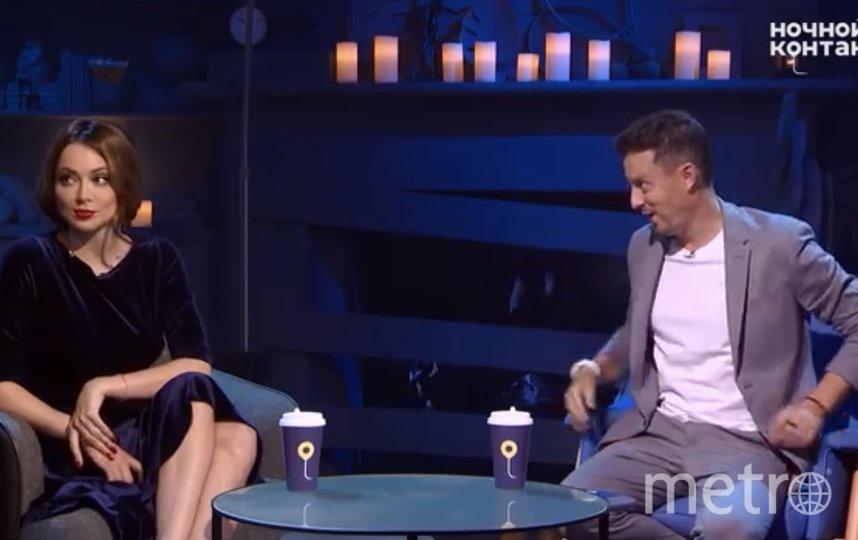 Настасья Самбурская возвращается в сериал «Универ». Фото Скриншот Youtube