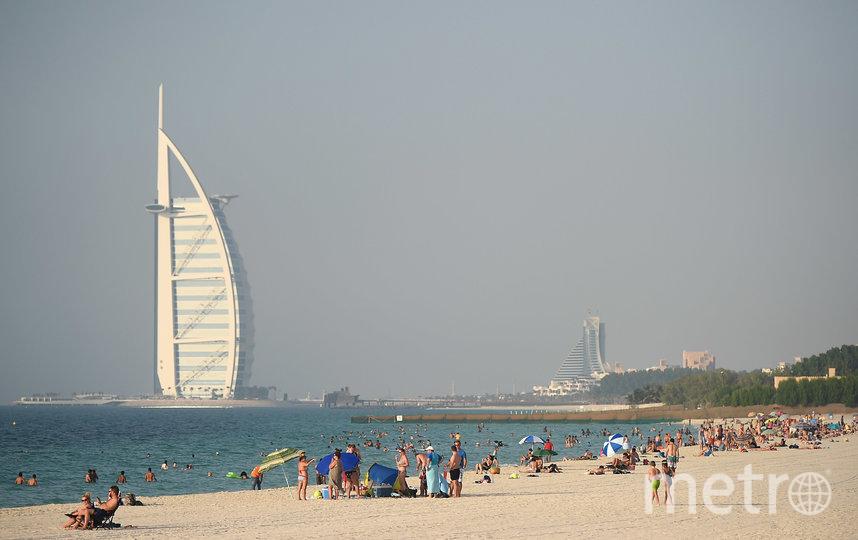 Для турагентств открытие ОАЭ стало радостным событием. Фото Getty
