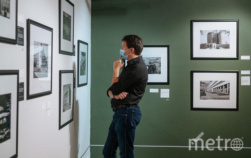 Фото с выставки. Фото предоставила пресс-служба