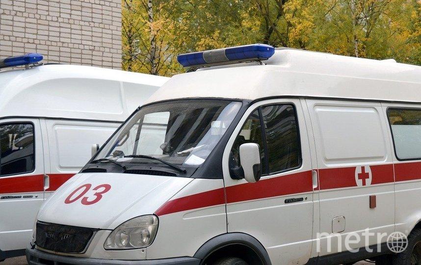 Девочка поступила в больницу 3 сентября с травмой головы и множественными ссадинами. Фото pixabay.com, архивное
