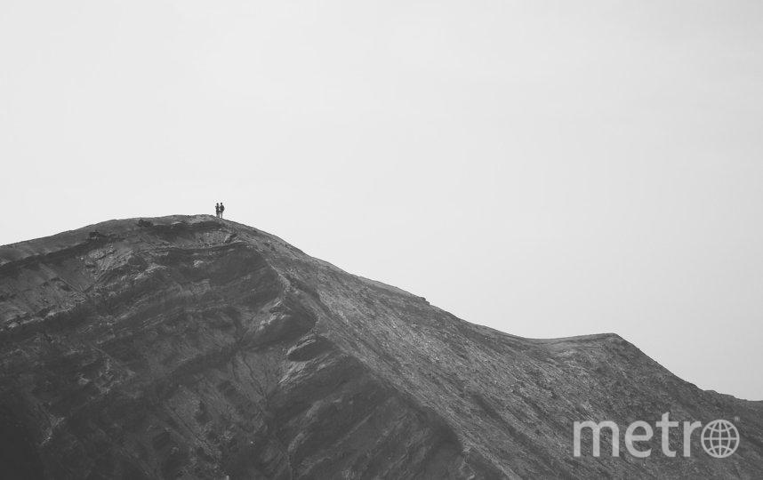 В горах потерялись люди, фото – архив. Фото pixabay