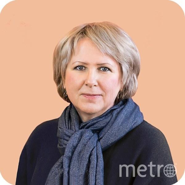 Людмила Черевкова.