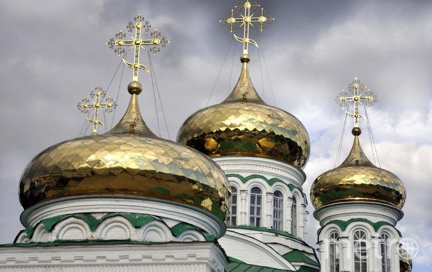 Торжественная встреча святыни состоится в 8:30. Фото pixabay.com