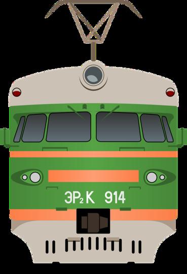 На Ярославском направлении построены новые пути. Архивное фото. Фото pixabay