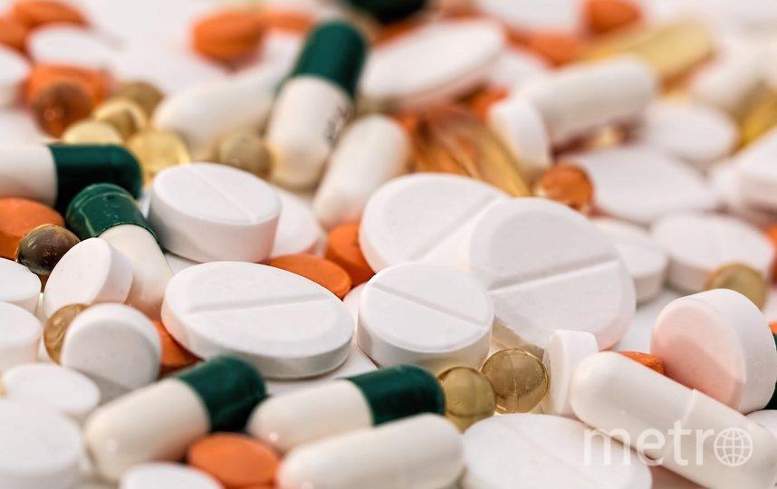 Выпуск онкопрепаратов в Зеленограде начнется в ближайшее время. Фото Pixabay