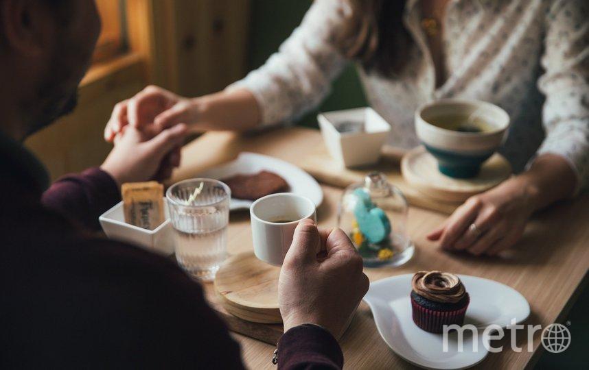 Женщины чаще видят риск - как физический, так и эмоциональный - когда речь идет о свиданиях. Фото Pixabay