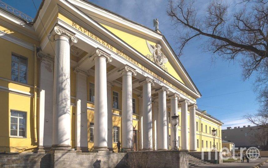 Больница приостановила прием пациентов по решению Роспотребнадзора. Фото mariin.ru.