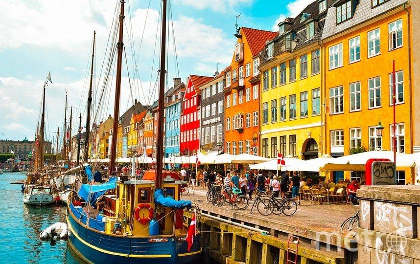 В Дании запретили проводить публичные мероприятия, на которых присутствует более 50 человек. Фото pixabay.com