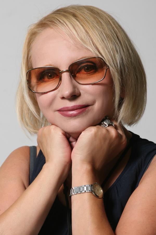 "Ирина Мазуркевич. Фото из личного архива, ""Metro"""